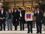 CFK en la reunión de UNASUR en Cochabamba