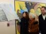 CFK inaugura una maternidad en Moreno
