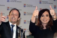 Cristina en Lomas de Zamora