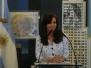 Cristina presenta el plan PROGRESAR