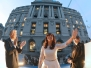 Cristina inauguró el Centro Cultural Nestor Kirchner