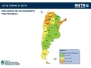Informe sobre la aplicación de la ley de tierras