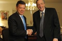 Néstor y la integración latinoamericana