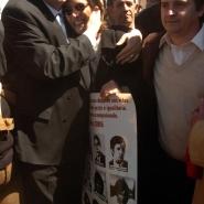 Néstor Kirchner en Corrientes