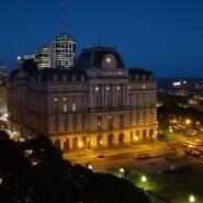Centro Cultural del Bicentenario (ex Correo Central)