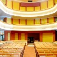 Cine Teatro Renzi (La banda-Santiago del Estero)