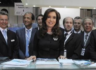 Cristina-Exportar