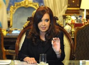 Cristina Fernández de Kirchner y el acuerdo de entendimiento con Irán