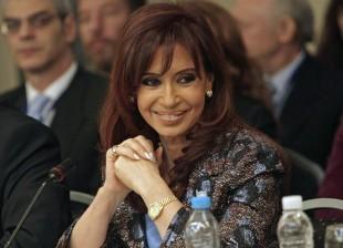 CFK Mercosur