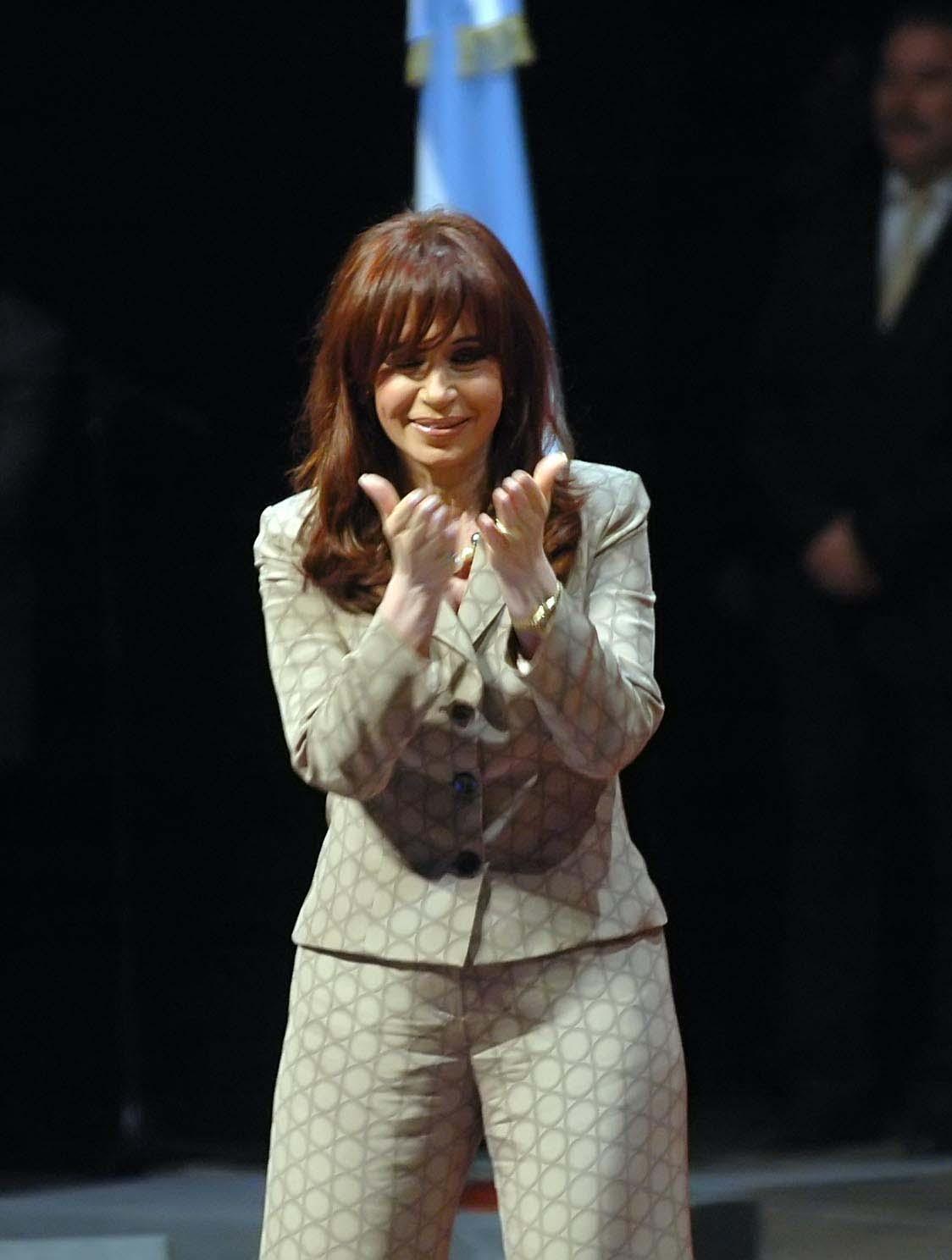 Néstor Kirchner  Wikipedia