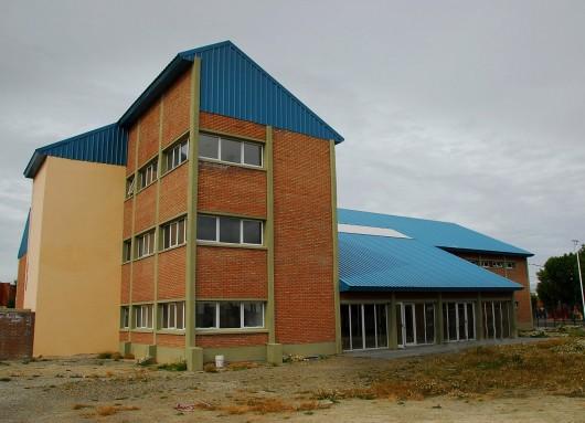 ... de pago para la 2da etapa de la nueva sede de la UTN de Santa Cruz