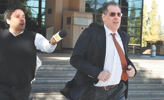 Mateo Goretti, ex presidente y actual vocal de la Fundación Pensar,