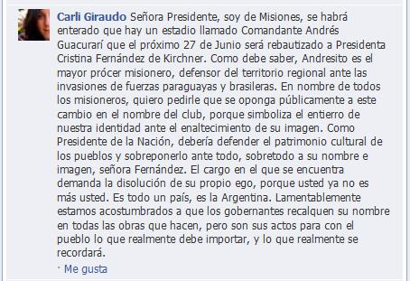 Giraudo