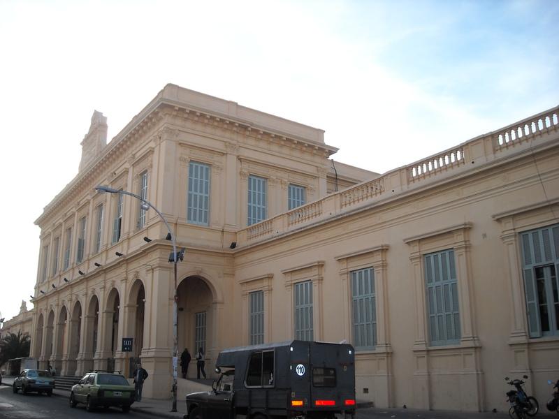 Hospital de Clínicas de Córdoba