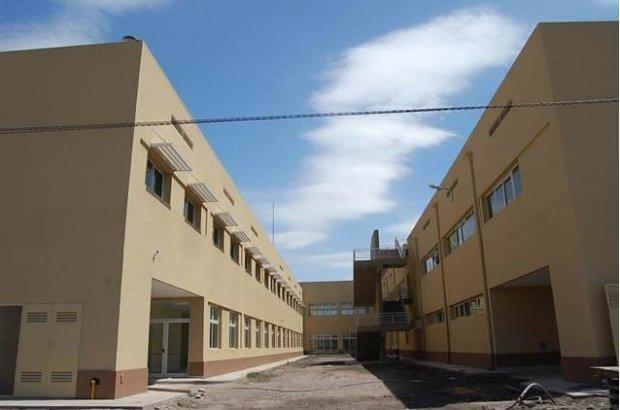 """Hospital del Este """"Eva Perón"""" en Tucumán"""