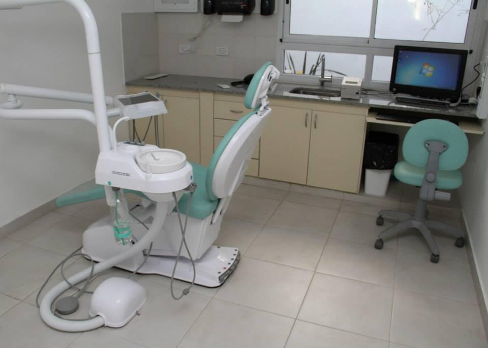 Centro odontologico en Berazategui