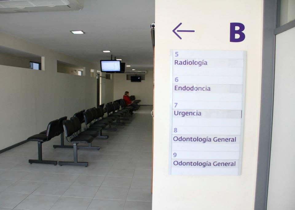 Centro odontologico Berazategui