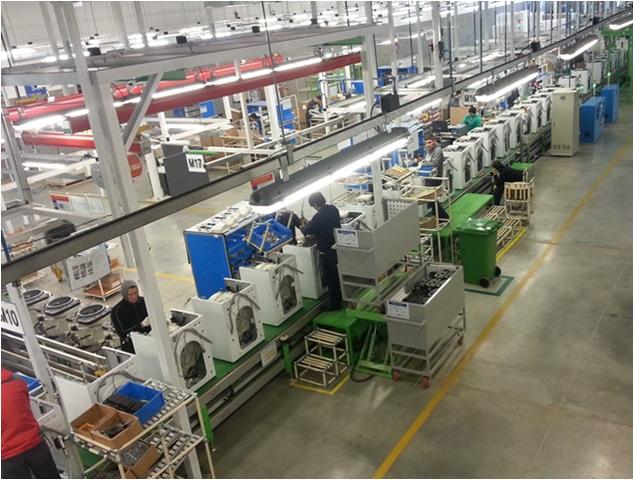Lavarropas nacionales electrodomsticos - Cocinas industriales segunda mano barcelona ...
