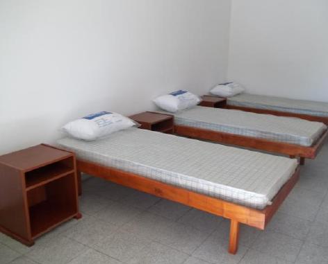 Residencia Estudiantil Santiago del Estero - Camas
