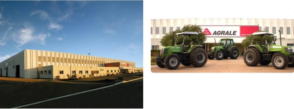 Agrale realizó una inversión de 12,5 millones de dólares en su planta de Mercedes