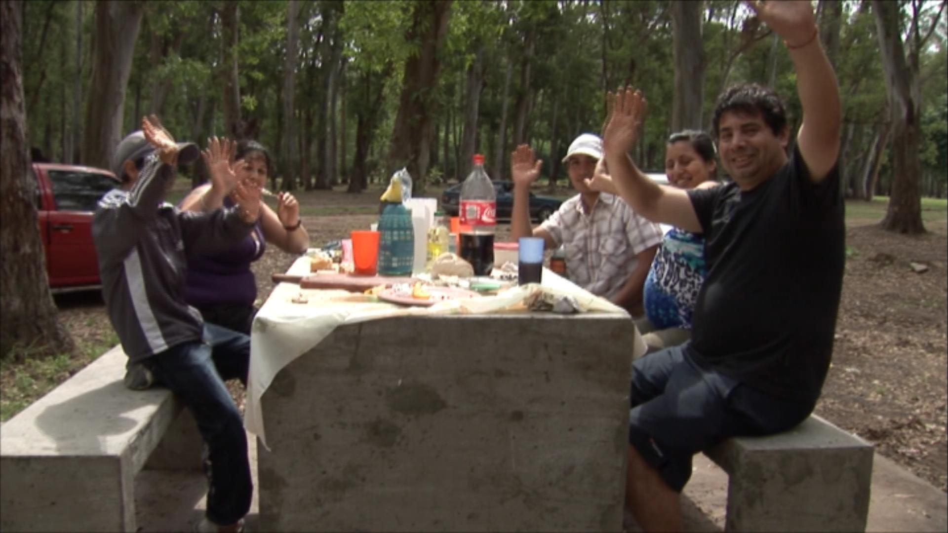 Centro Recreativo Bosques de Ezeiza