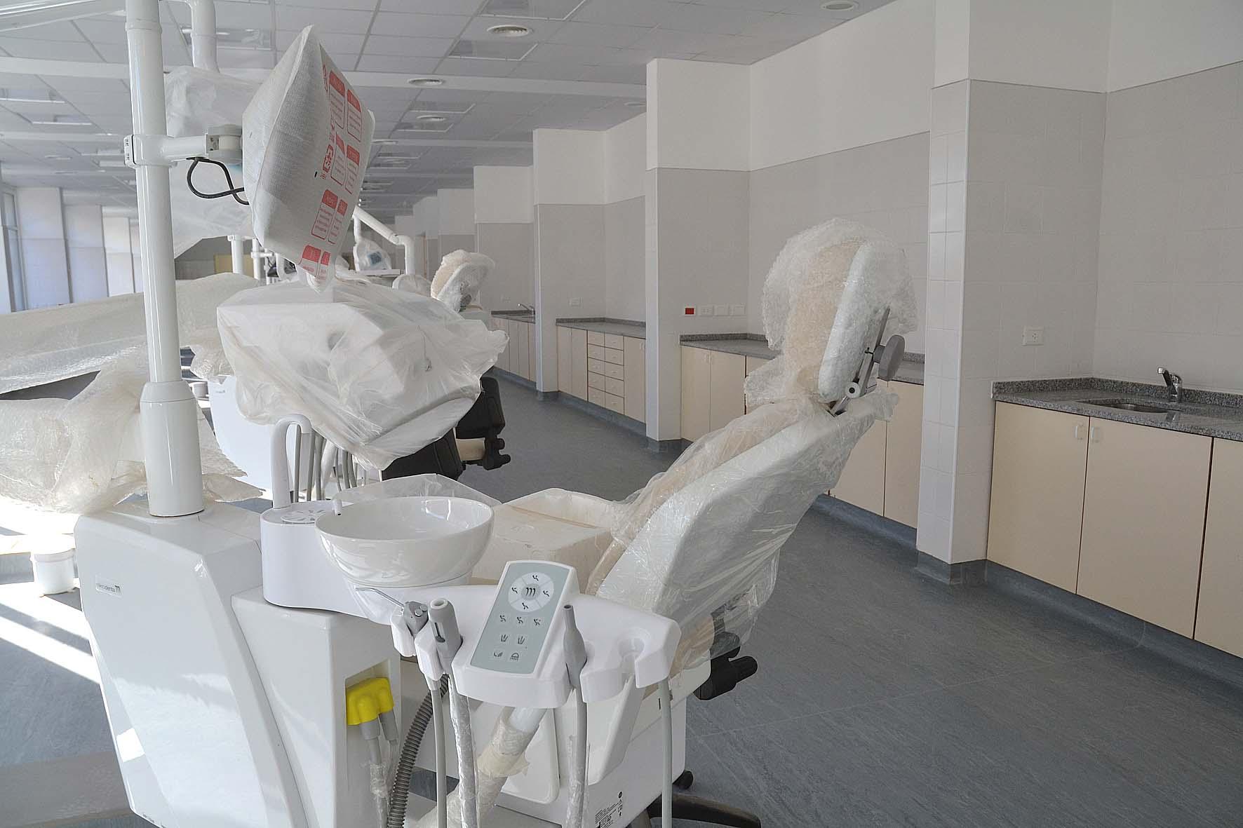Hospital-Escuela de Odontología Río Negro