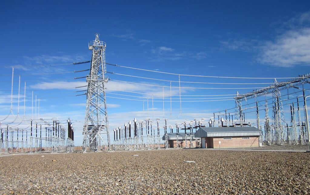 Conexión Gallegos al sistema eléctrico nacional. Obra energética estructural que integra Argentina…