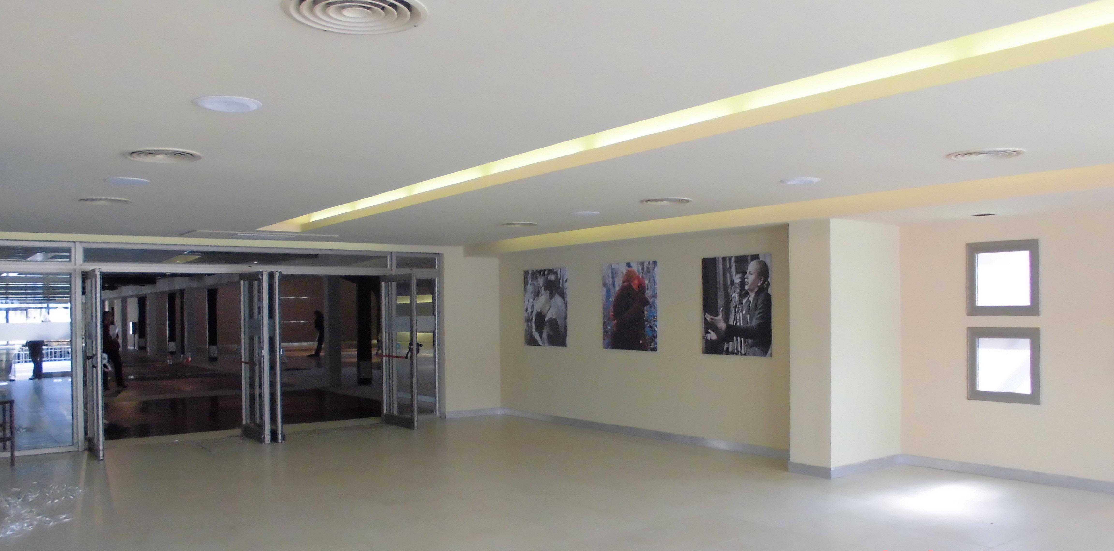 Centro de Exposiciones Nestor Kirchner