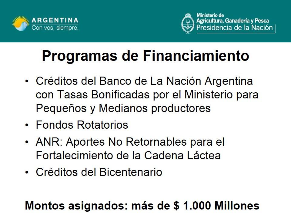 Lecheria argentina
