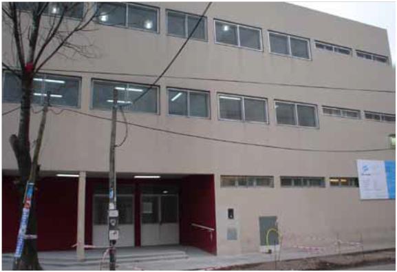 Escuela Escobar 3