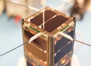 nano satelite capitan beto
