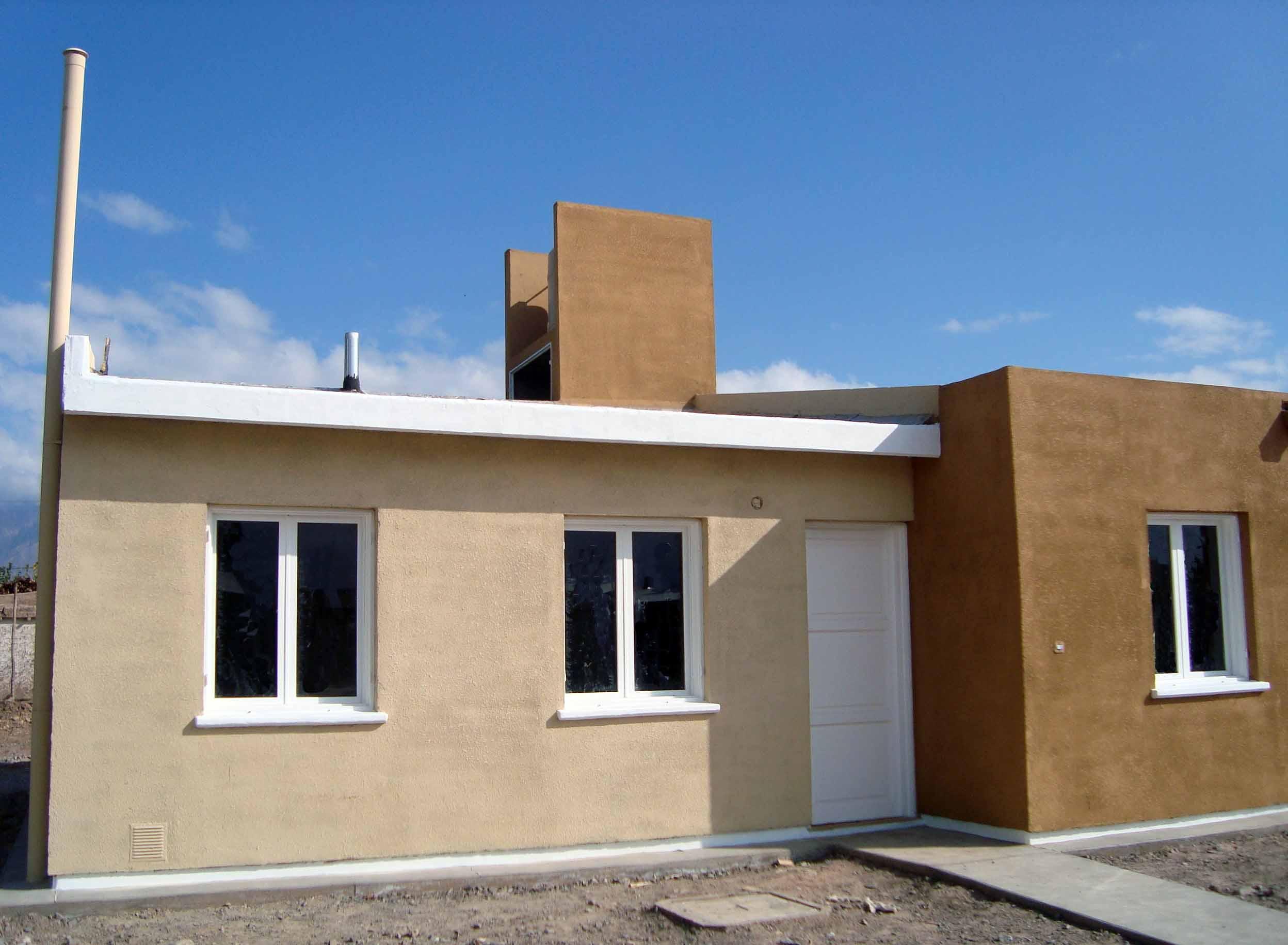 Cristina entrega viviendas en san juan 69 viviendas en for Ayudas para reformas de viviendas