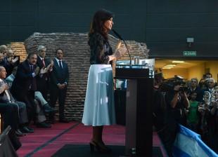 Argentina: 30 años de democracia.