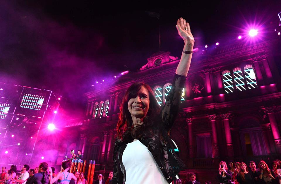 Argentina: 30 años de democracia