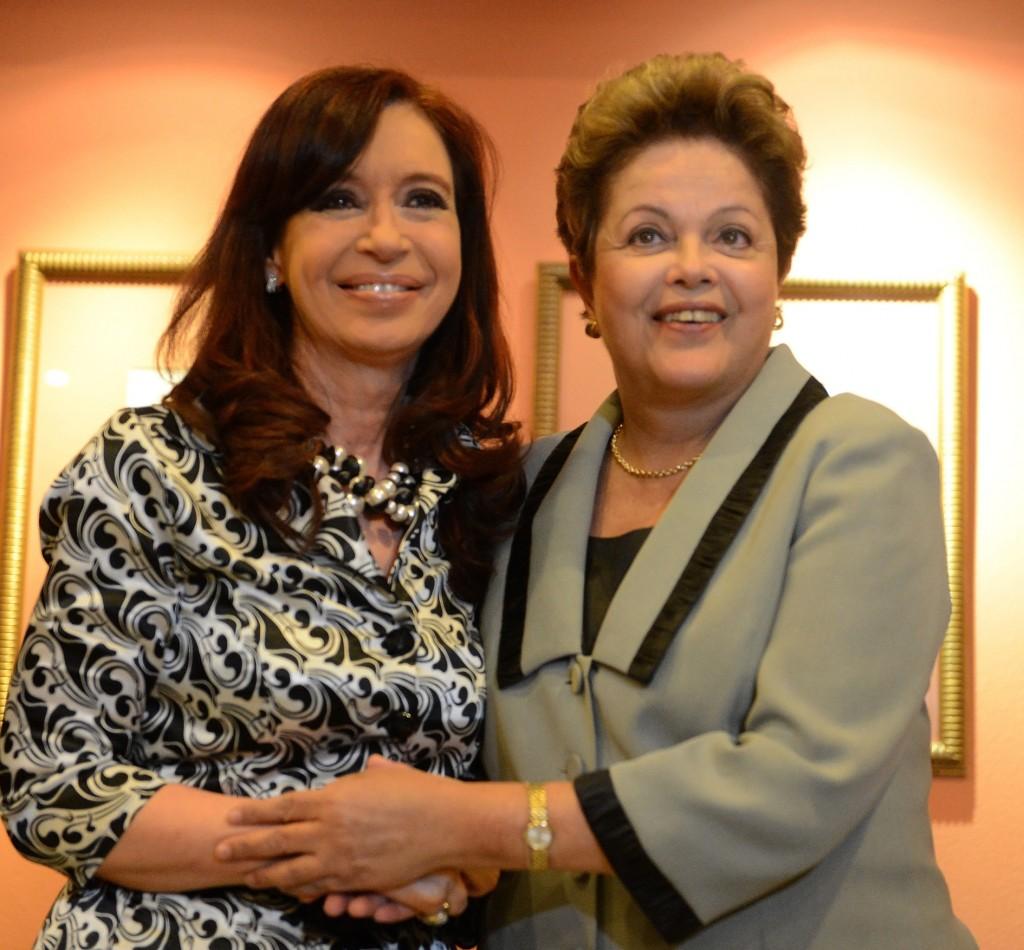 Cumbre de la CELAC: Cristina en La Habana