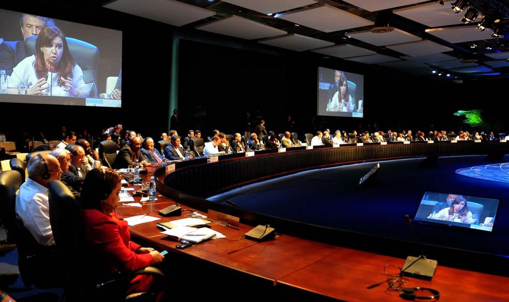 II Cumbre de CELAC - Cuba 2014.