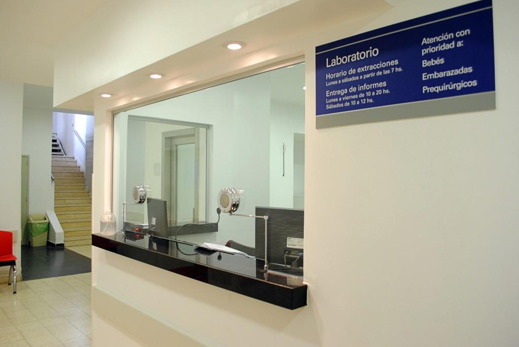 Hospital Español de La Plata
