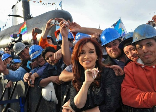 CFK Tandanor