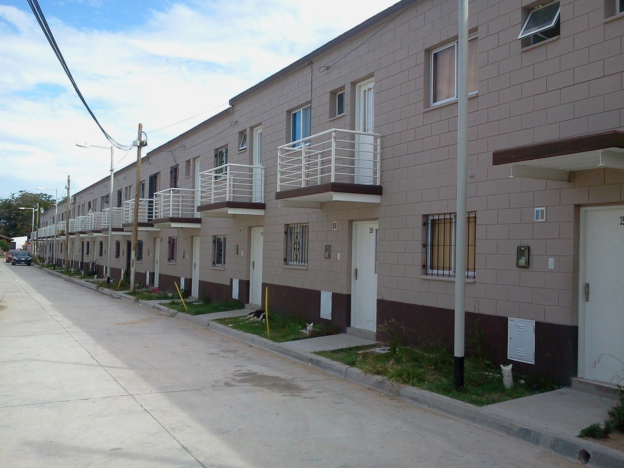 Viviendas Barrio La Saladita 3