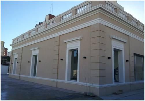"""Inauguración del Centro Cultural """"Leonardo Favio"""" en Lanús, inversión de $ 4.917.665"""