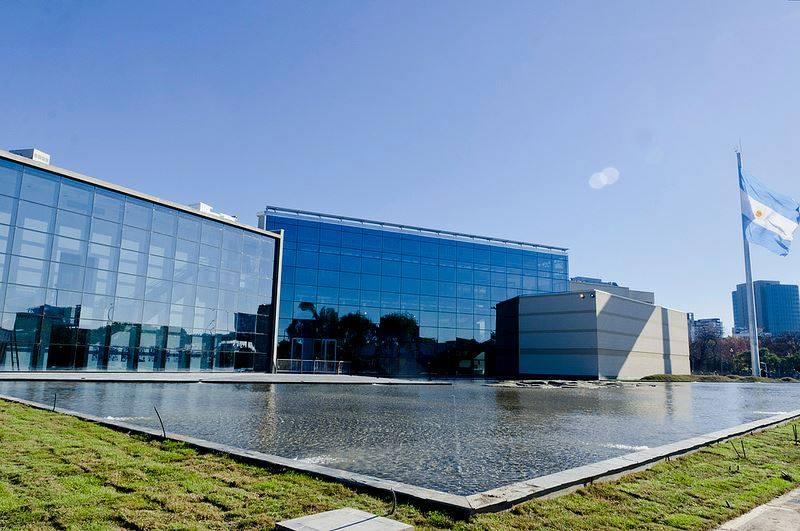 Nuevo Museo de Malvinas en el Espacio Memoria (ex ESMA)