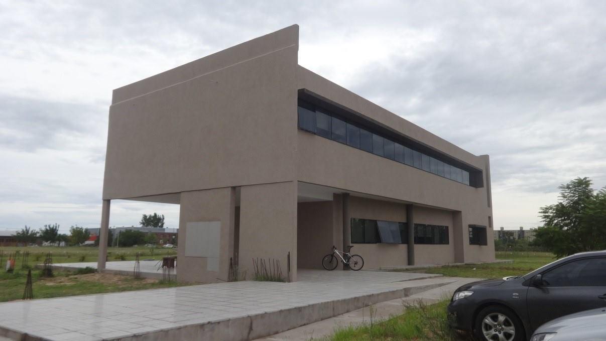 Instituto de Agrobiotecnología del Litoral