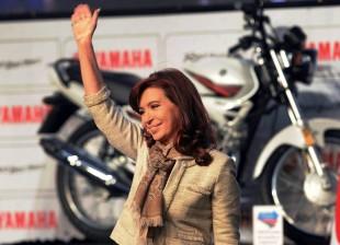Quiero decirles a todos los argentinos que Argentina no va a estar en default. Saben por qué?