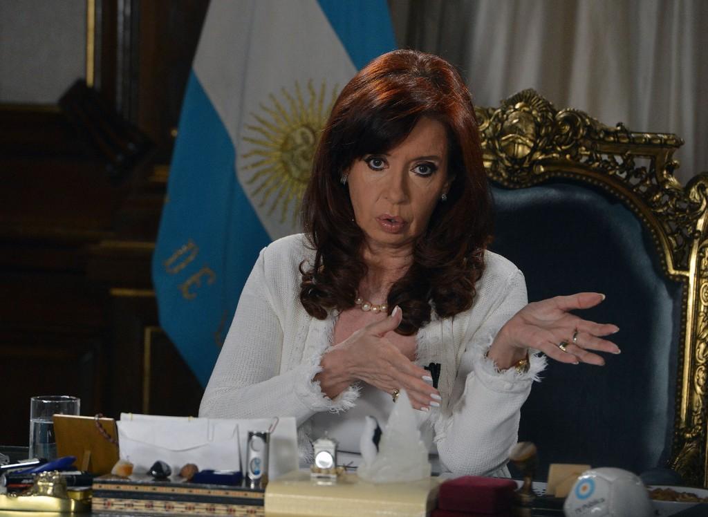 Les dije, les voy a ir contando todo: Ley de pago soberano local de la deuda exterior de la República Argentina.