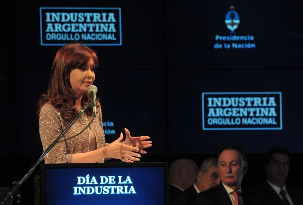La industrialización de la Argentina es una decisión de política pública.