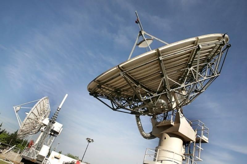 Puesta en órbita del ARSAT-1