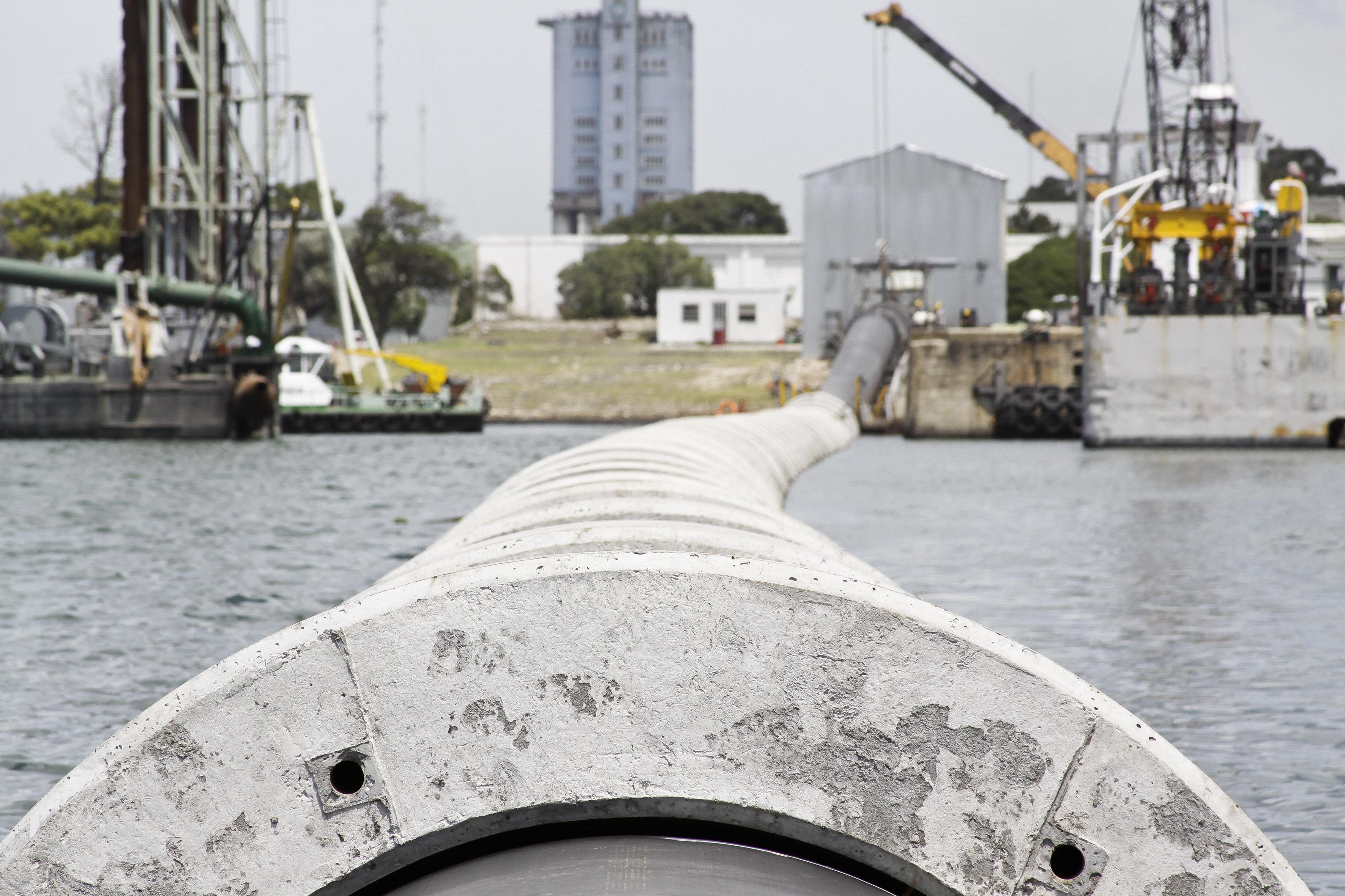 Emisario Submarino