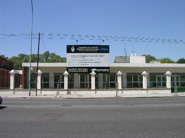 Centro de Diagnóstico Nuclear