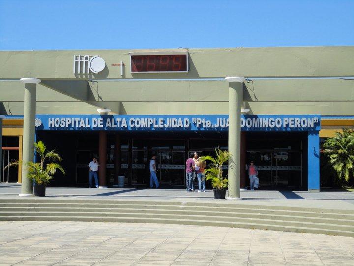 Hospital de Formosa