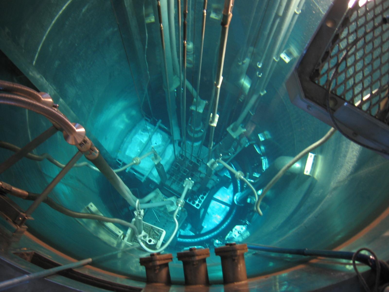 Reactor de Atucha II